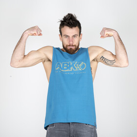 ABK Juju Tank Men, frenchy blue